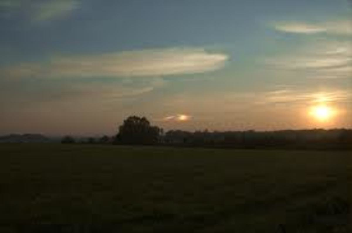 Taking pictures of the Sun can be a challenge but capturing Nibiru as well is difficult.
