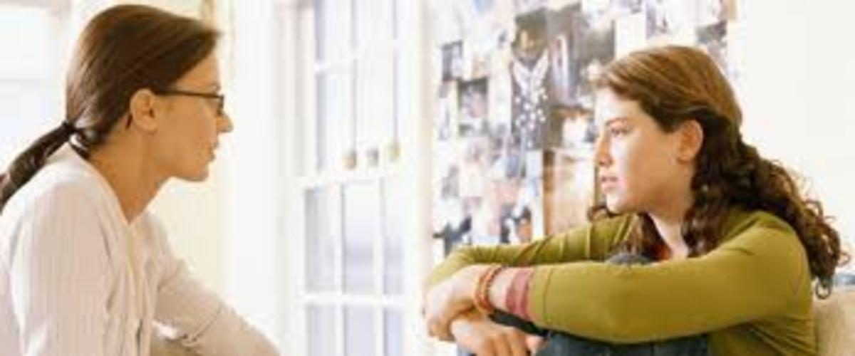 Mature parents exhibit the following characteristics including: