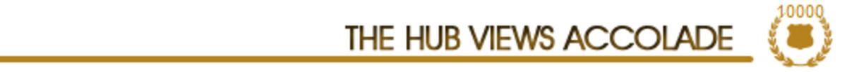 The Hubviews Accolade