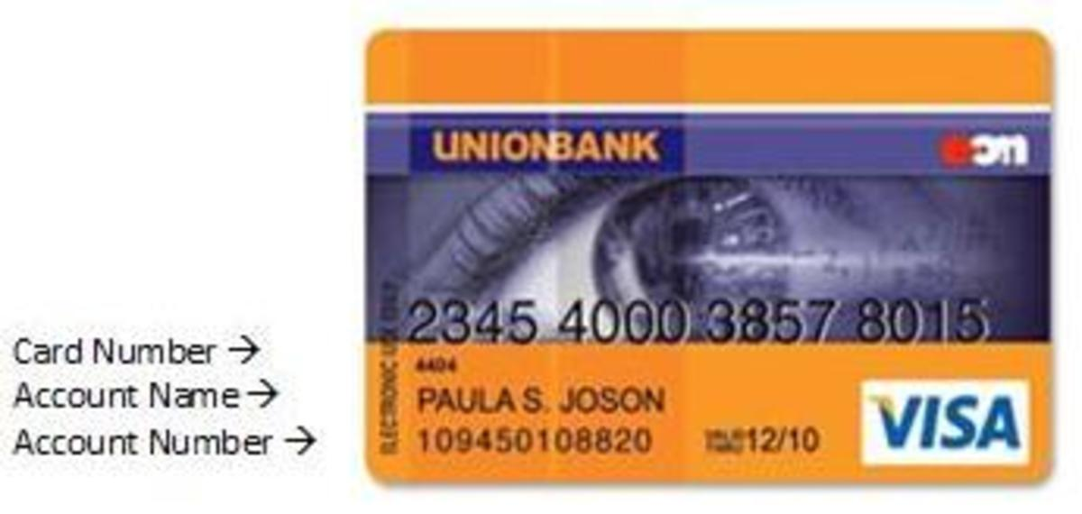 How to Withdraw from Paypal Account to Unionbank Visa Card