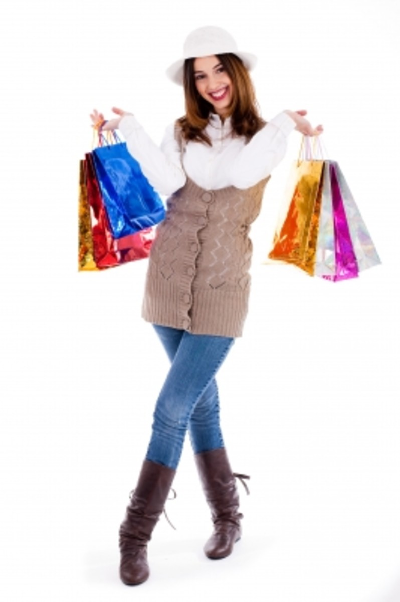 Stop credit card debt: control your spending and pay off your balance - every month.