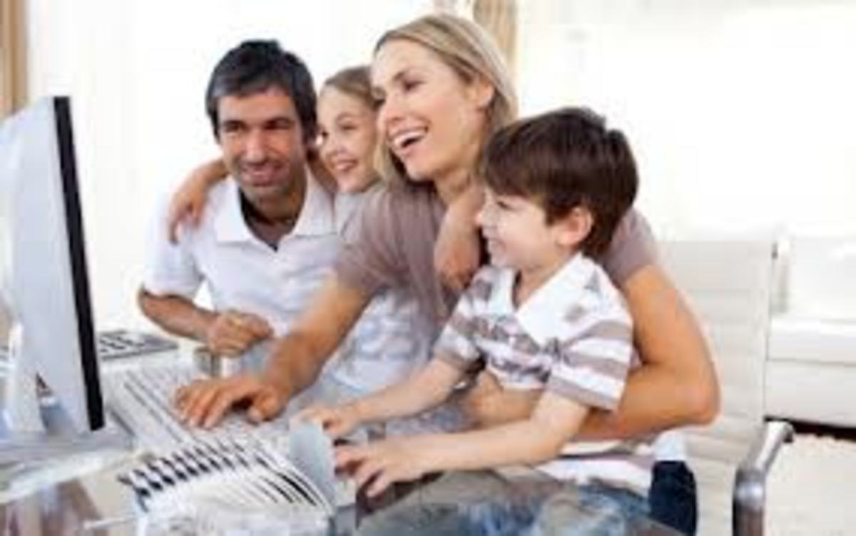 The main purpose of parenting is to help children develop & use their ULTIMATE human potential & to be THE BEST people they can possibly be.