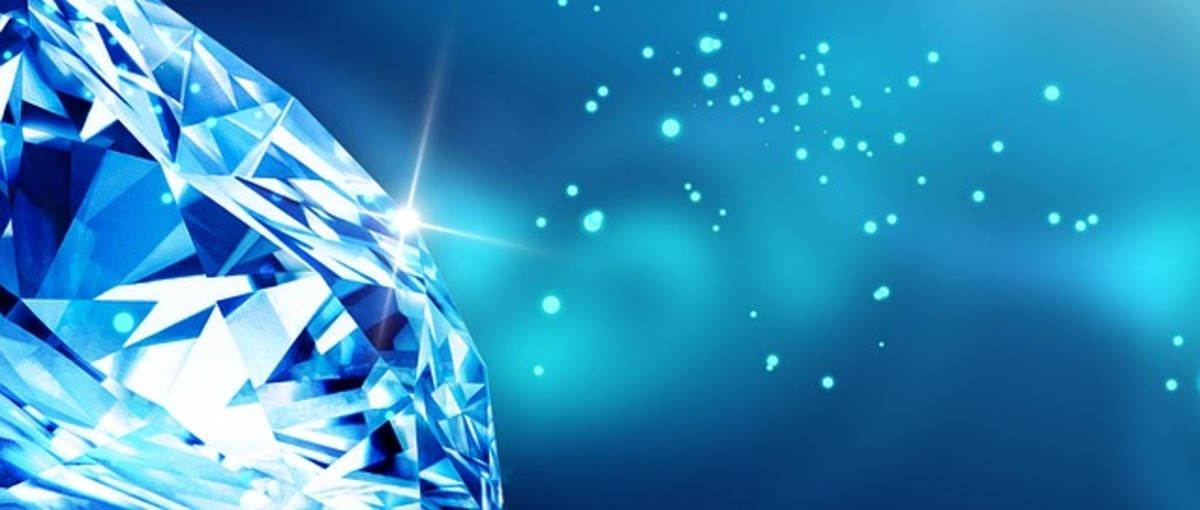Discover the Real, Unique You. A Diamond With Outstanding Abilities