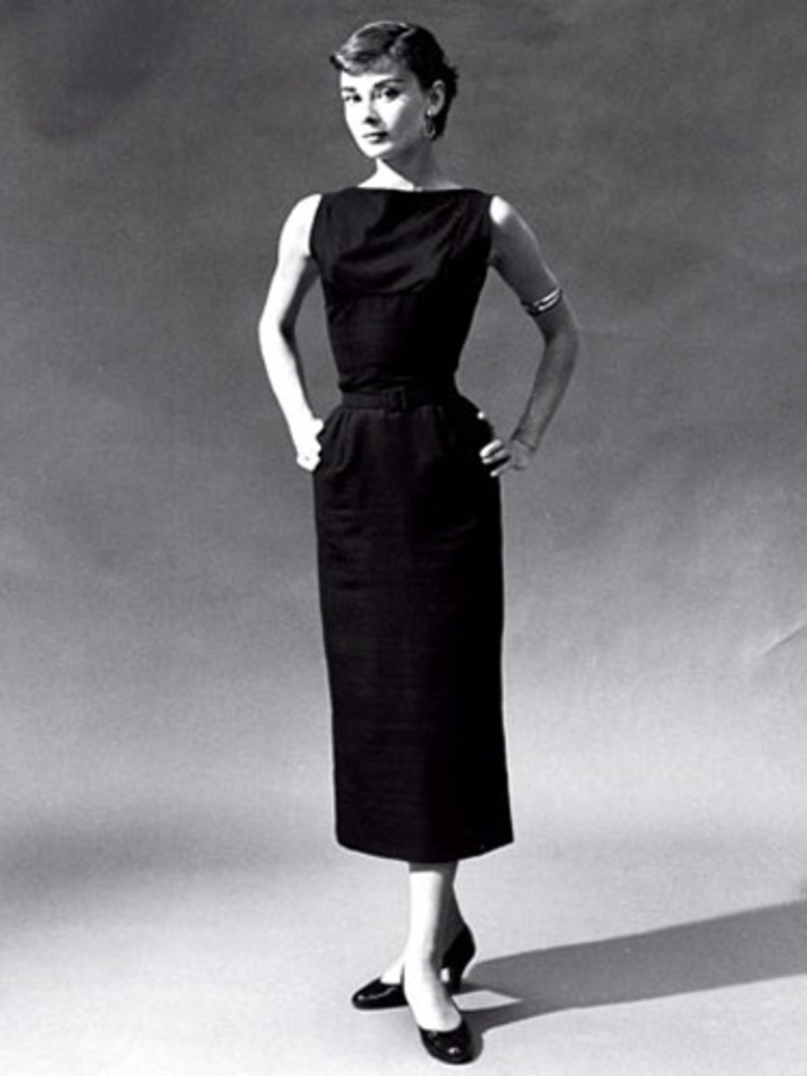 Looking Like Audrey How To Dress With Class And Timeless Style In A