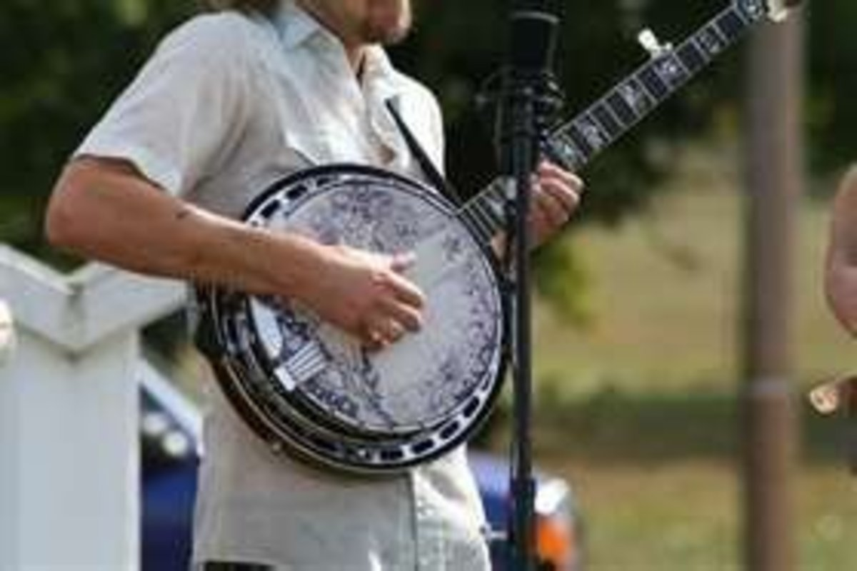 Bluegrass music image credit: http://www.everthusthedeadbeats.com/band-tours/kentucky-bluegrass-festival.html