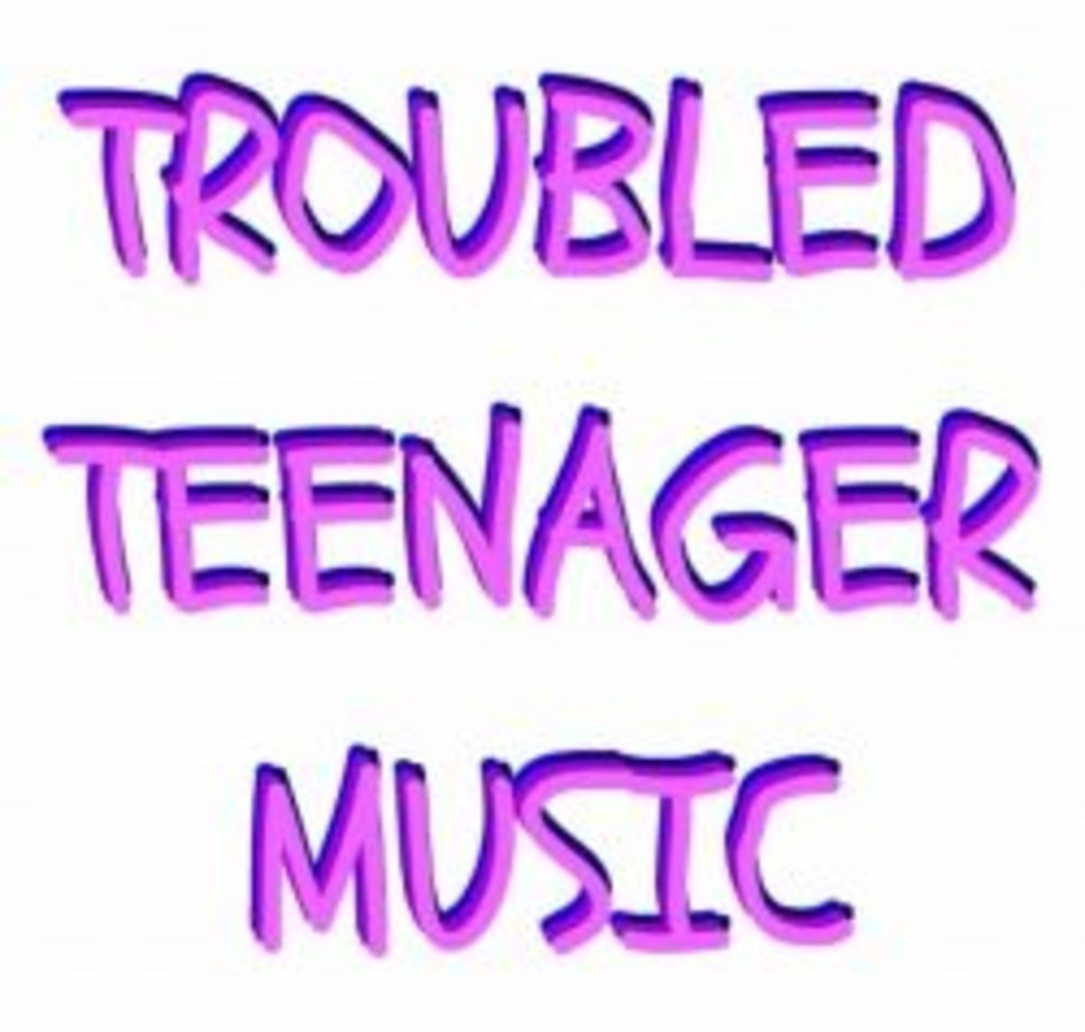 Troubled Teenager Songs