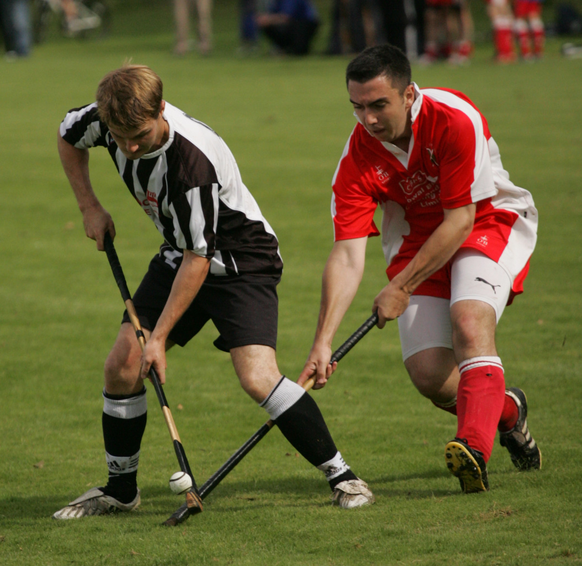 Scottish Sports: A Beginner's Guide To Shinty