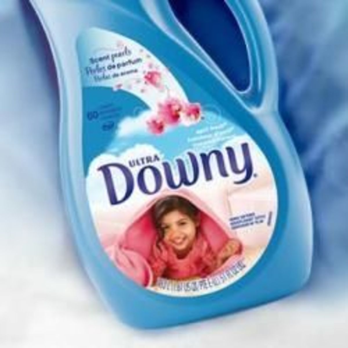 Downy or Comfort fabric softener, Which is better?