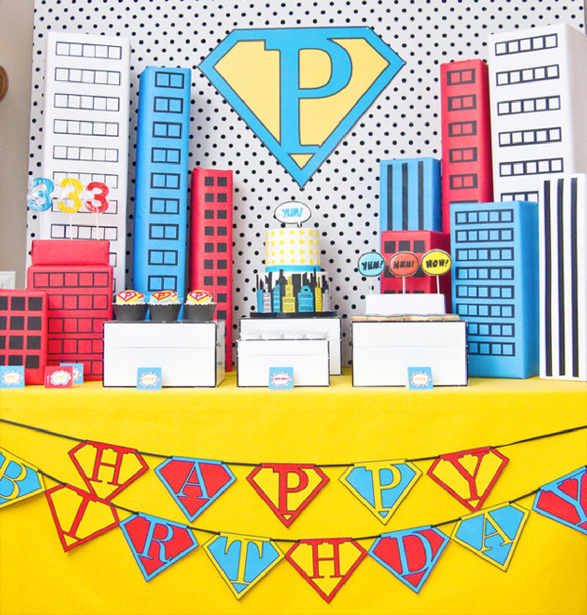 comic-book-super-hero-party-ideas