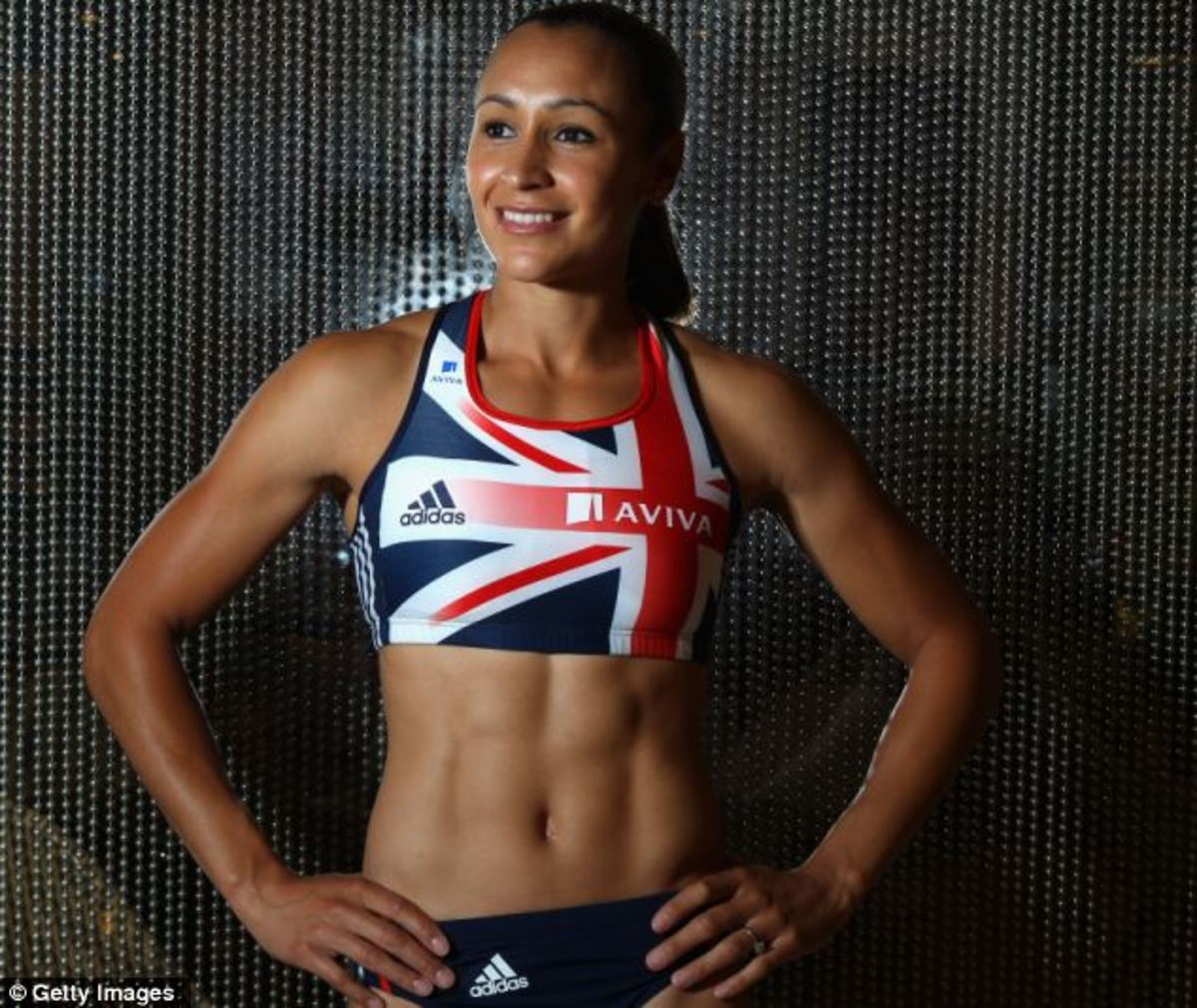 Top 10 Hottest Female Olympian Bodies