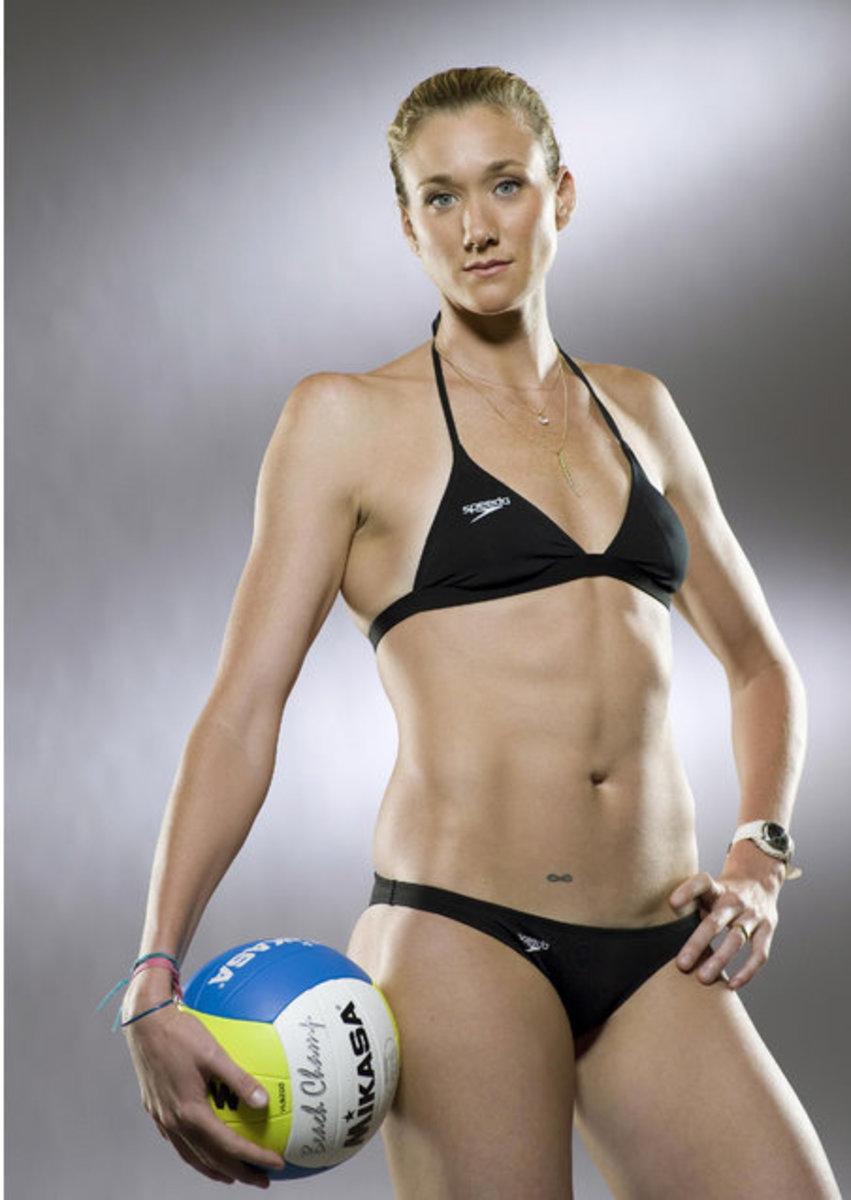 Kerri Walsh - Hot Female Olympian Body