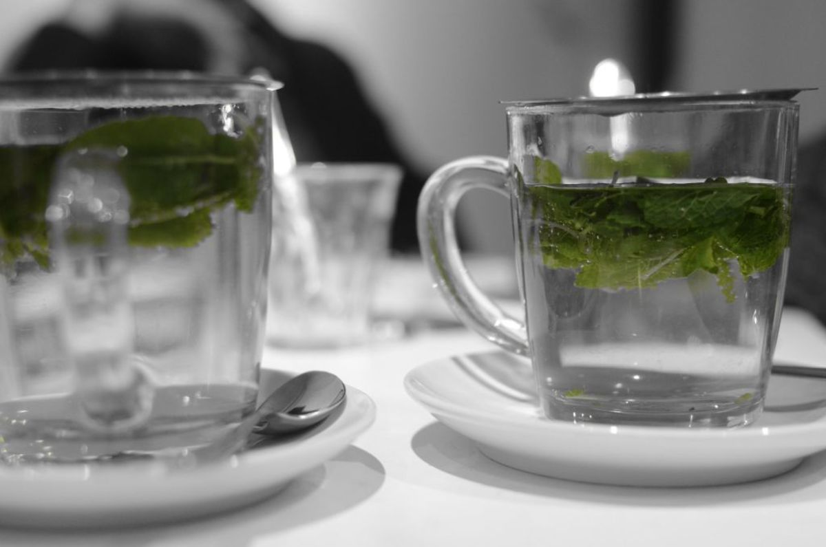 Infusions can be created to suit virtually any need and circumstance.