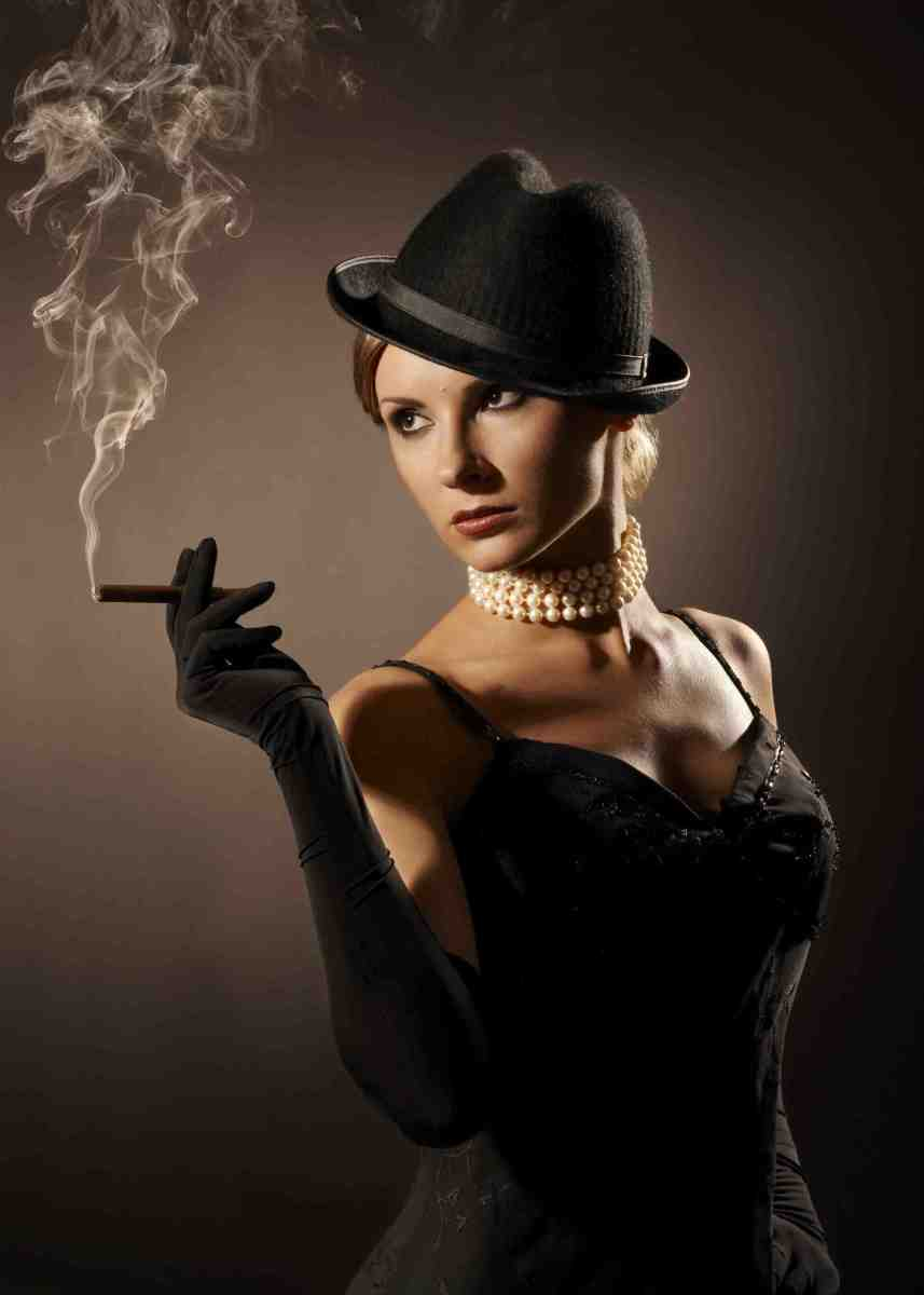 15 Ways On How To Be A Femme Fatale! | HubPages