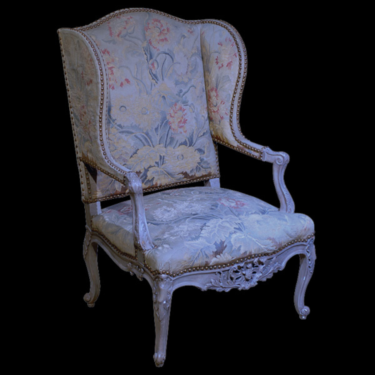 The infamous 'Death Chair'