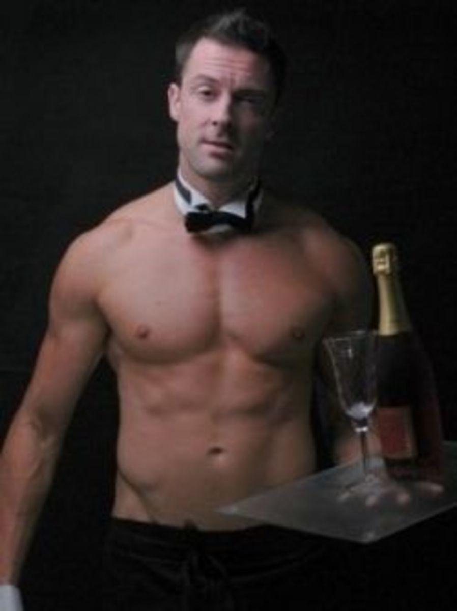 Big Brother 2012 Benedict Garrett Johnny Anglais teacher porn star stripper