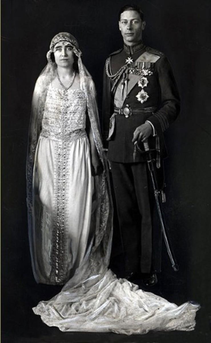Queen Mother 1923