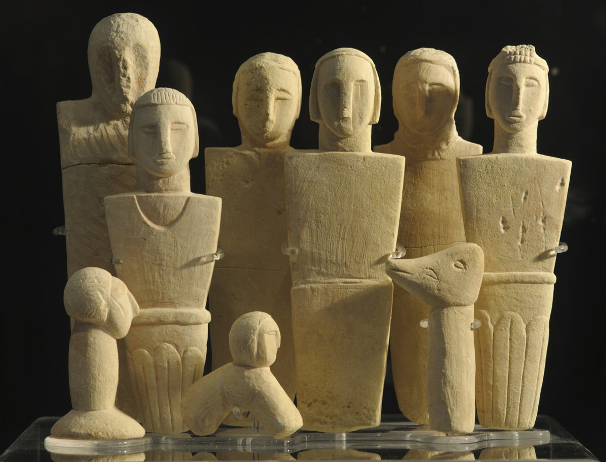 14 Greatest Archaeological Artifacts