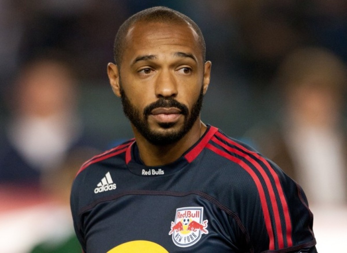 Is Thierry Henry Muslim?