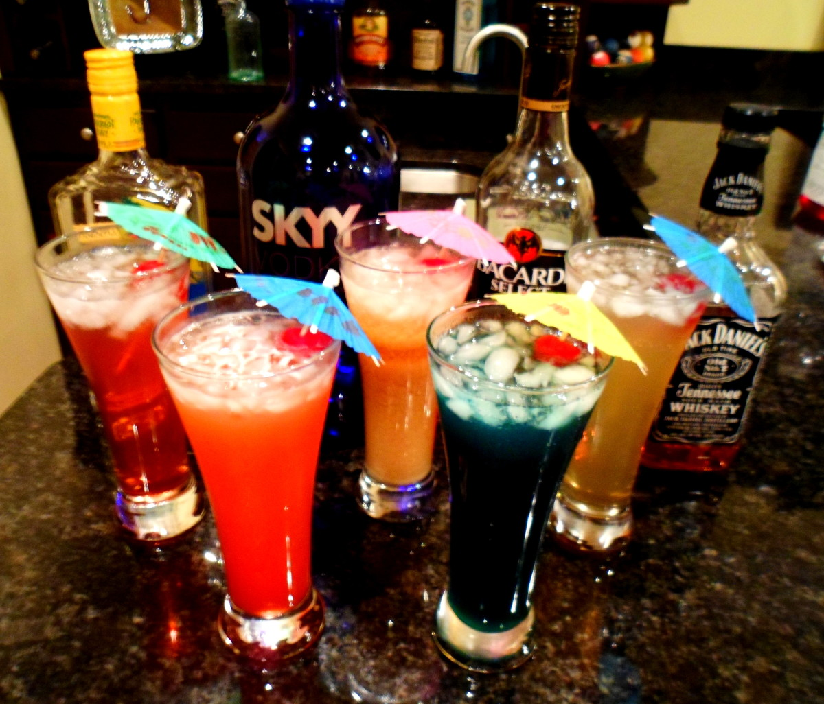 best mixed drinks for parties hubpages