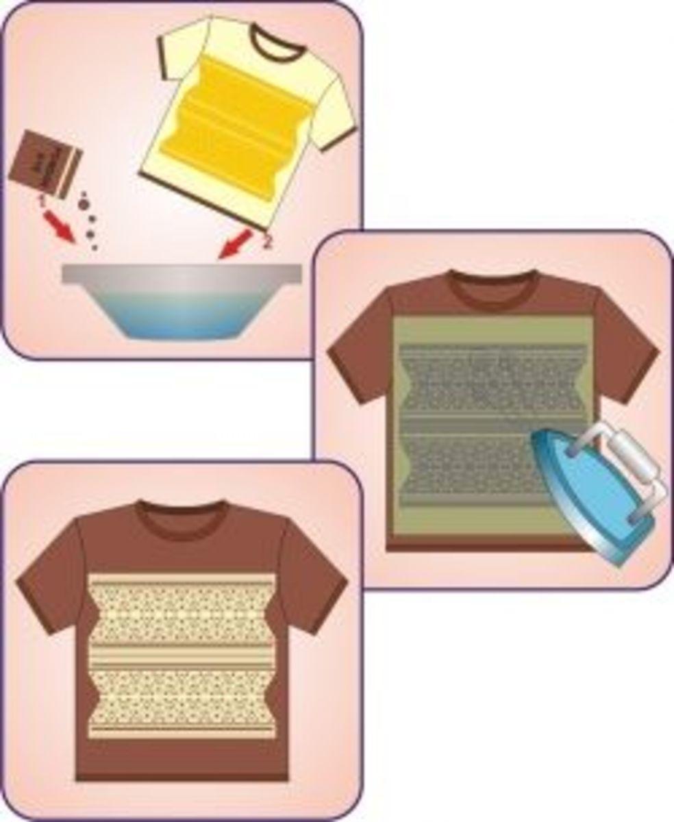 diy batik dye