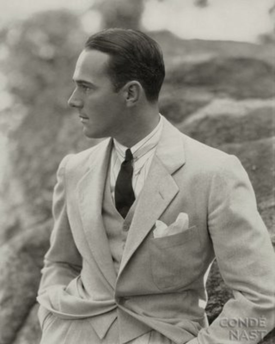 Gay in Hollywood; William Haines, The First Gay Movie Star