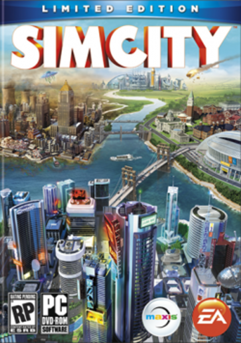 9 Games Like SimCity - The Best City Building Games