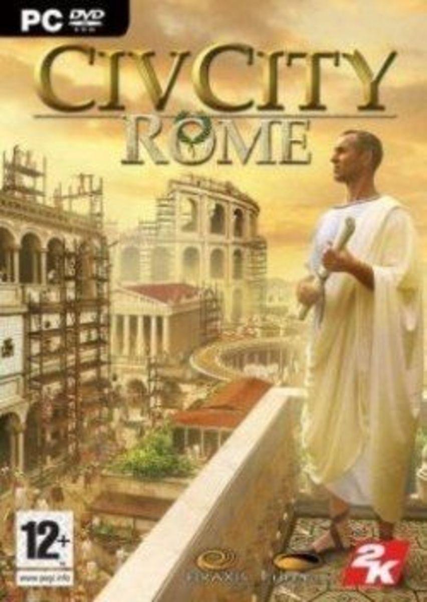 civcity-rome