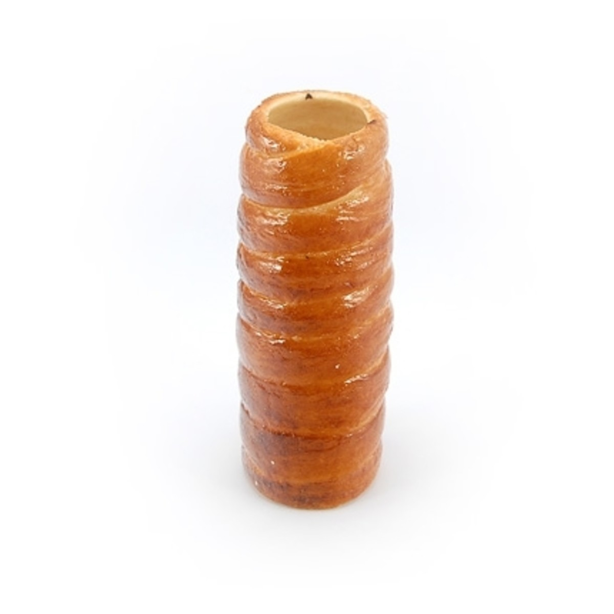 The perfect Chimney Cake
