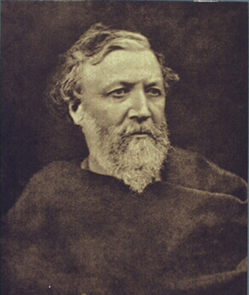 Robert Browning and the Dramatic Monologue