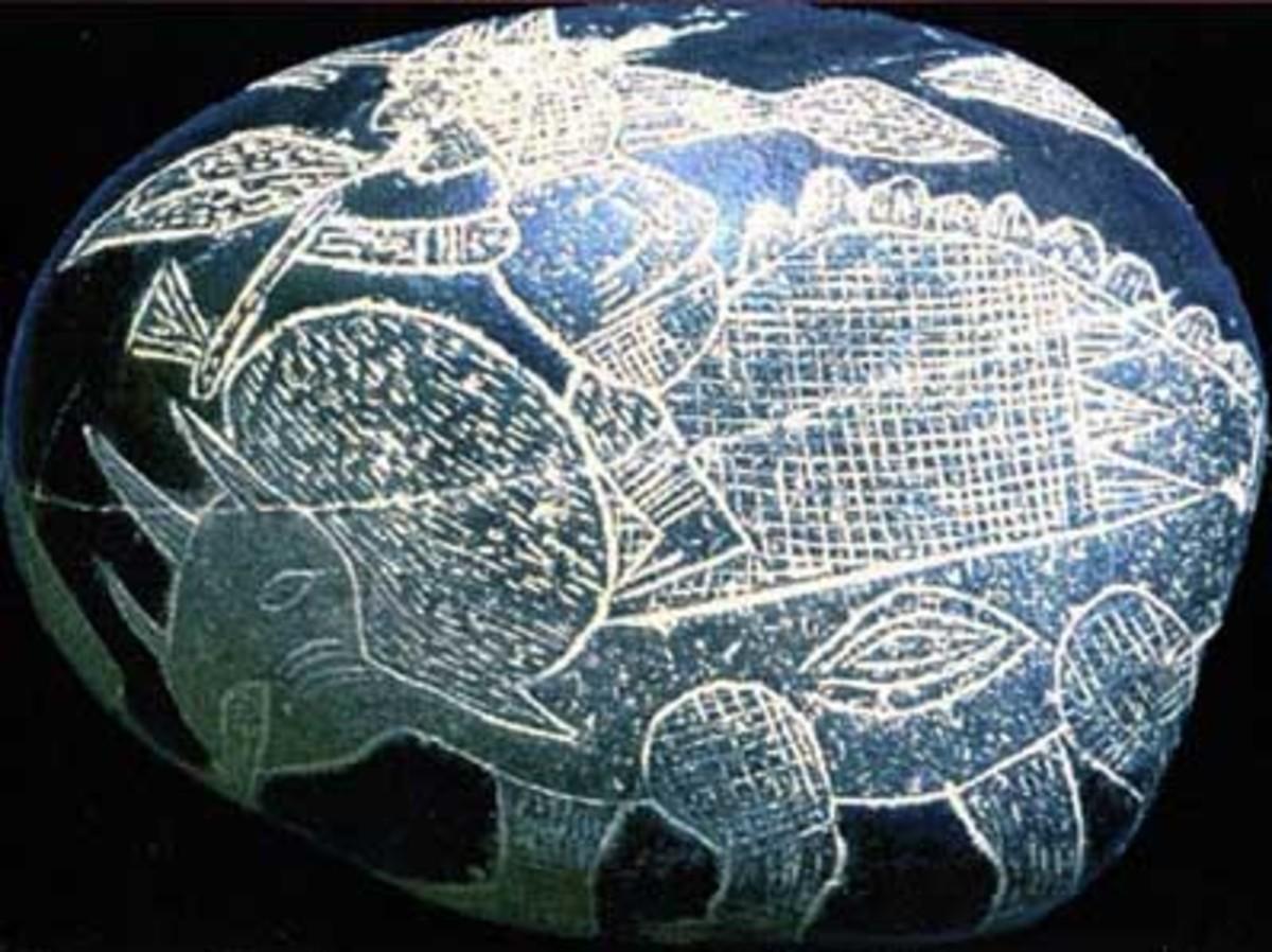 Inca Stone