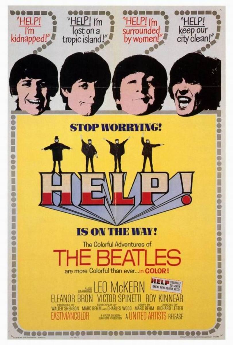 Help! (1968)