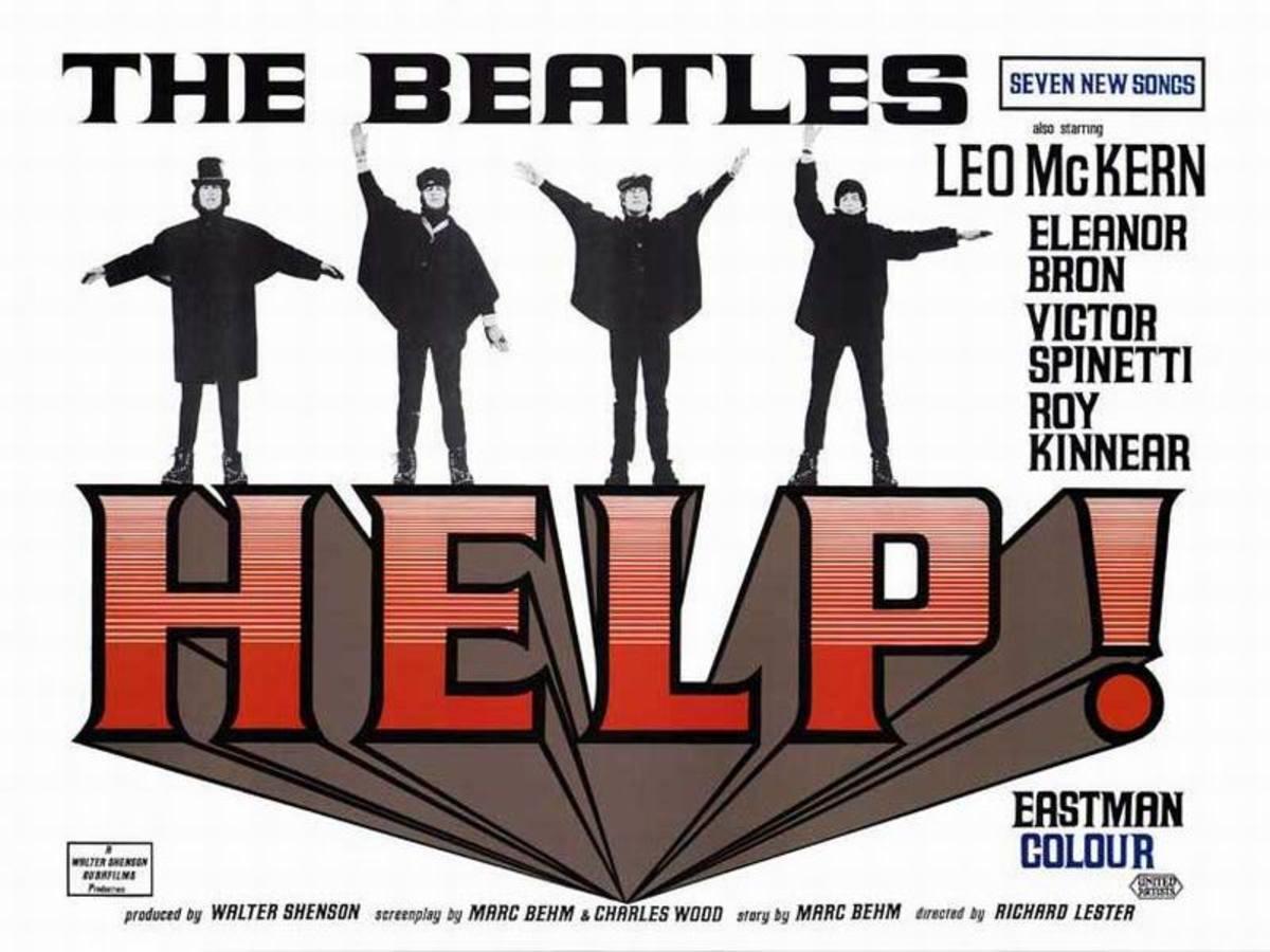 Help (1965)