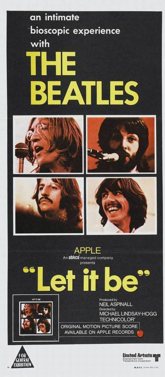 Let it Be (1970)