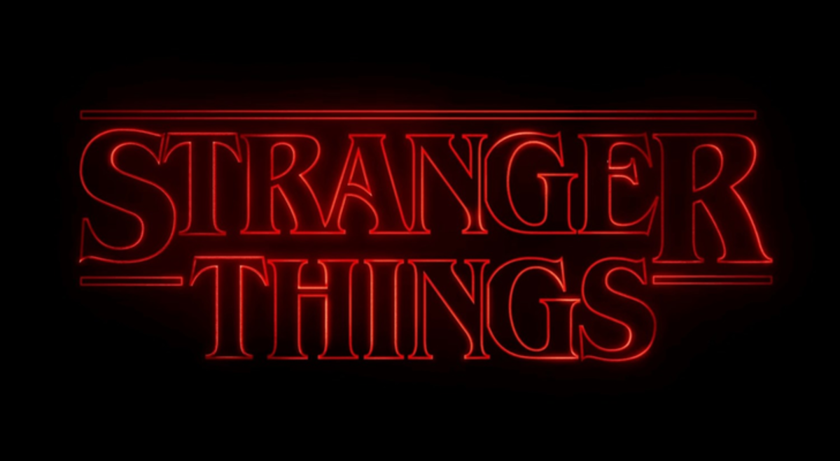 Stranger Things:  Continuing the fascination with MK Ultra.