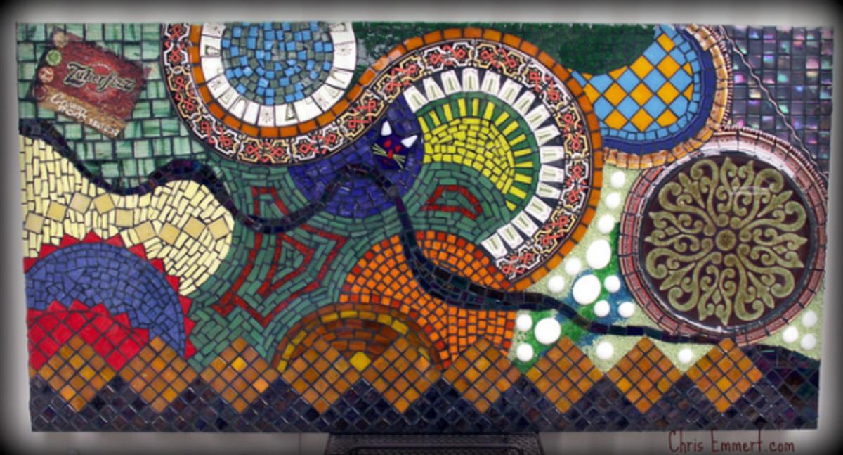 how-to-mosaic-diy-craft-tutorials-creative-craft-ideas