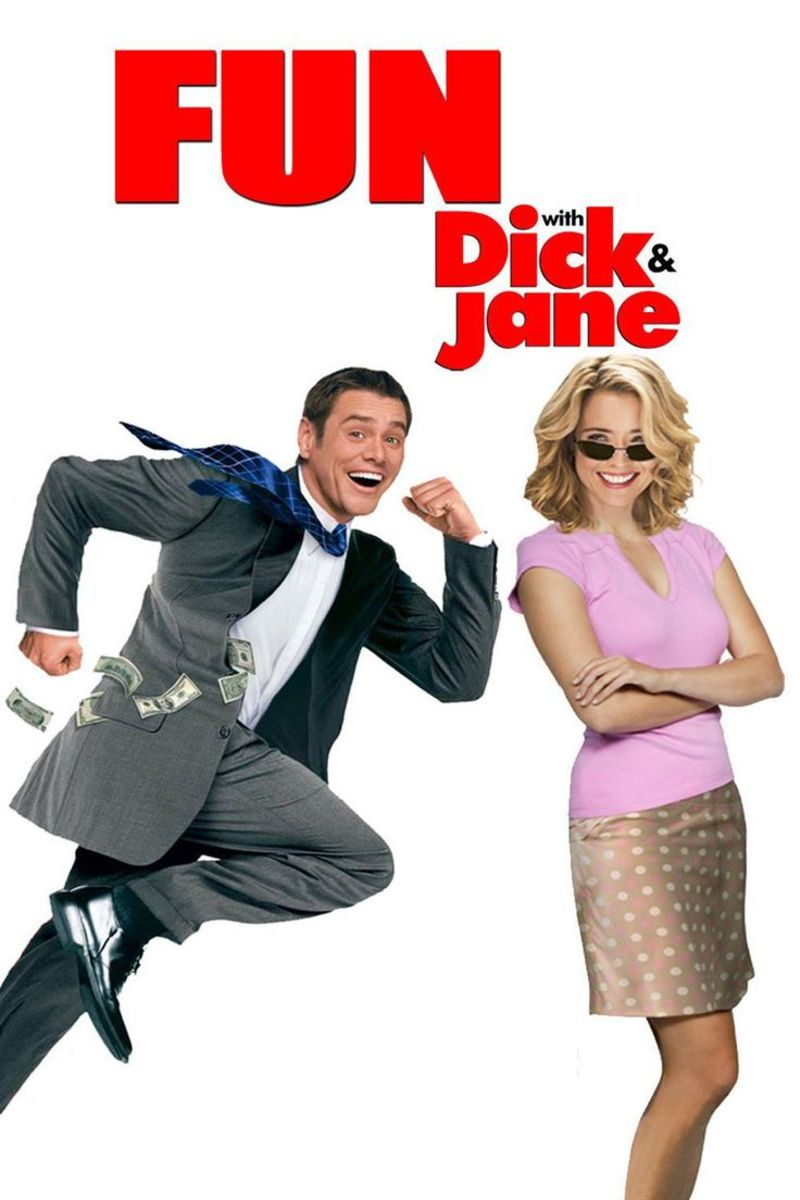 Movie Review: Fun with Dick and Jane