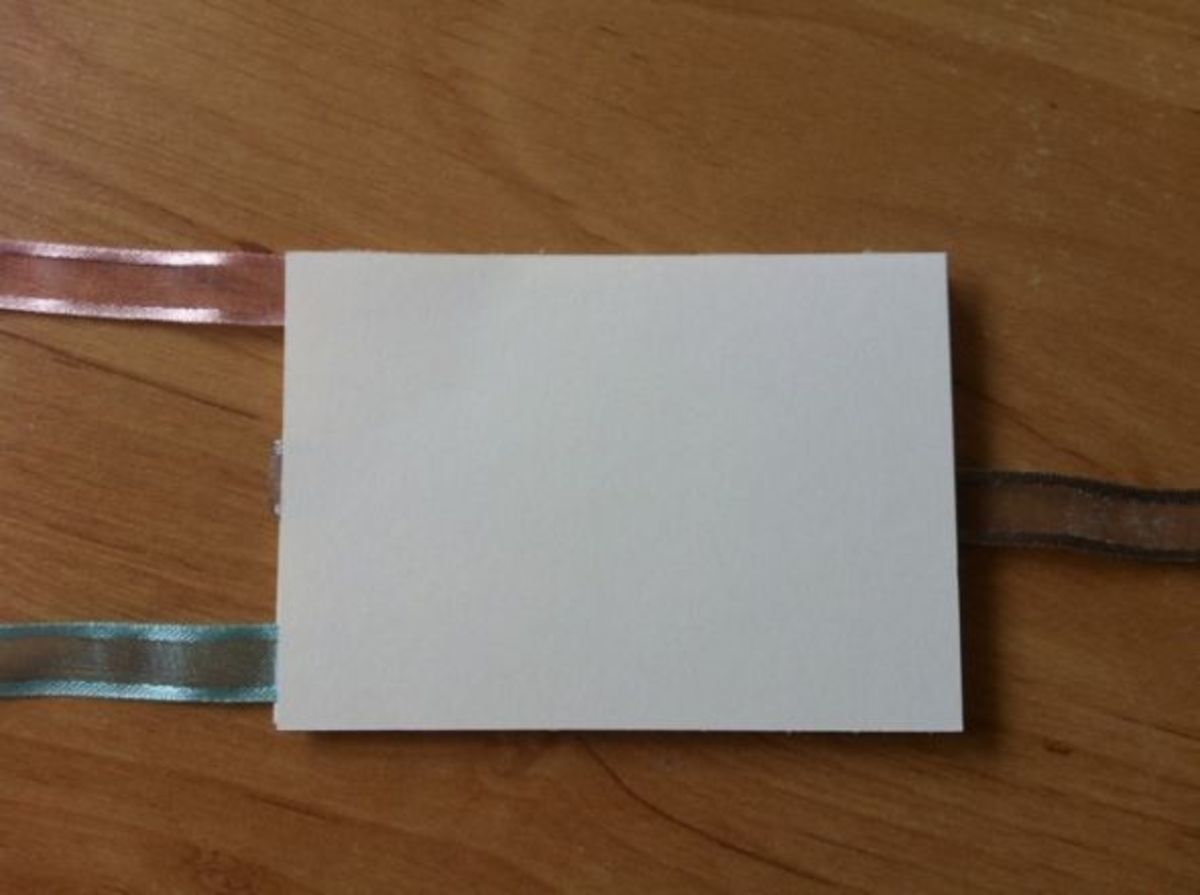 Make a Jacob's Ladder Step 6 - image copyright of the author (c) 2012
