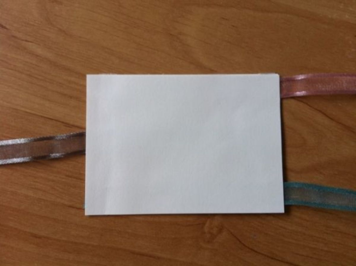 Make a Jacob's Ladder Step 4 - image copyright of the author (c) 2012