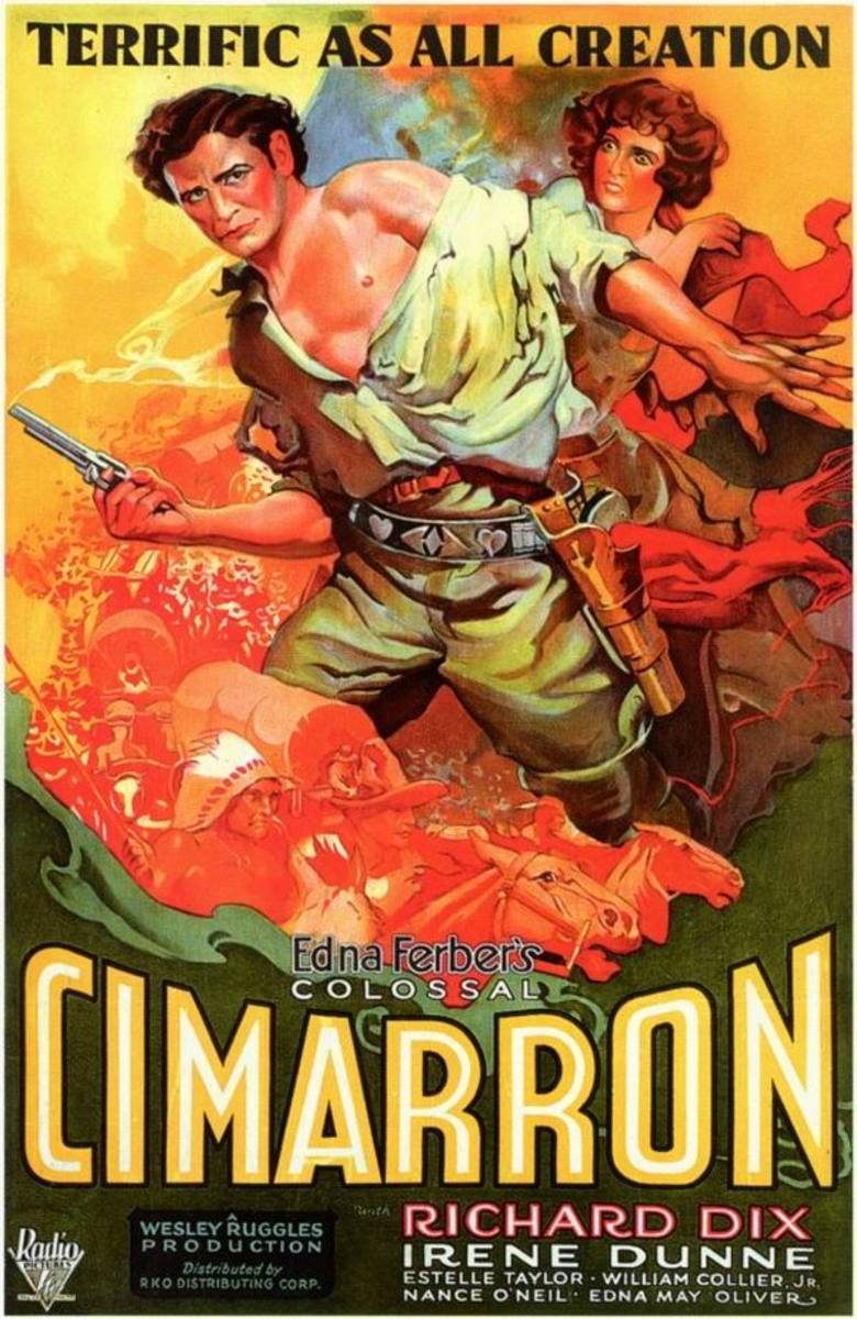 Westerns 1930-1949 - 100 Years of Movie Posters - 19