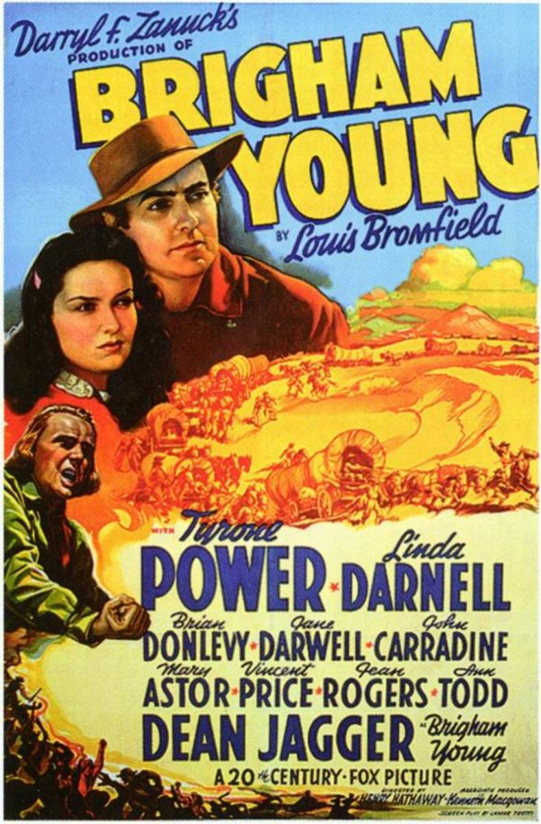Brigham Young (1940)