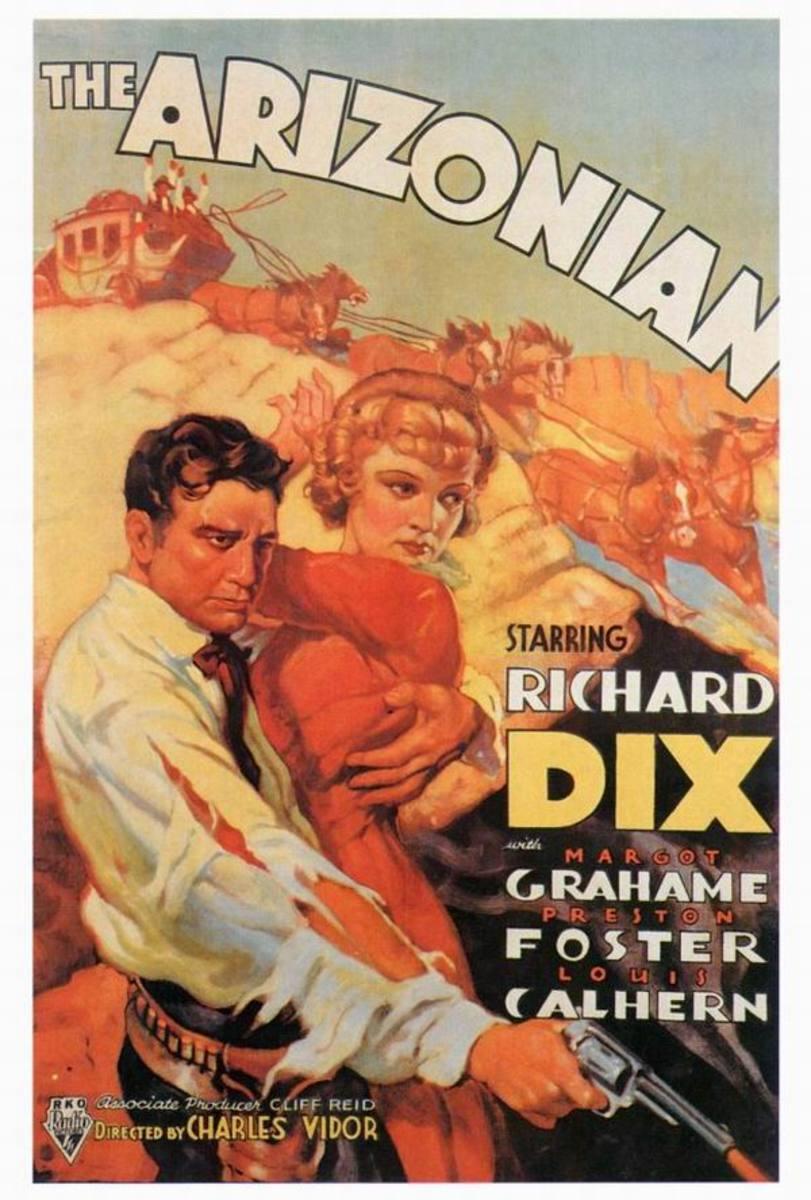 The Arizonian (1935)