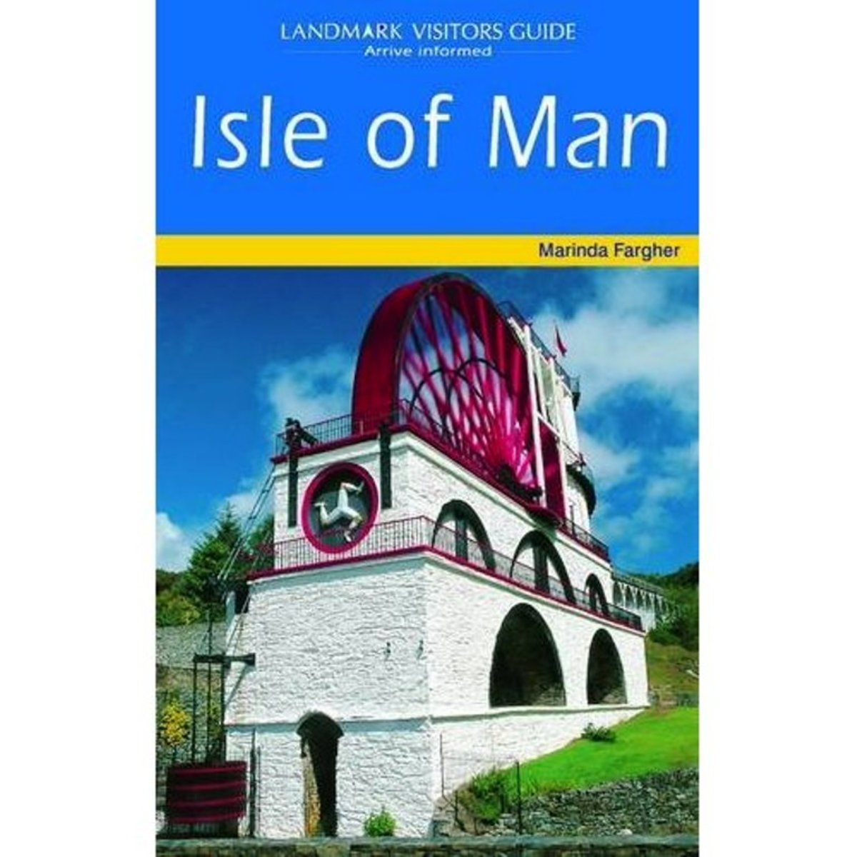 IOM Travel Guide shows all the island's historical attractions in its links with Scandinavia and the Industrial Revolution on mainland Britain