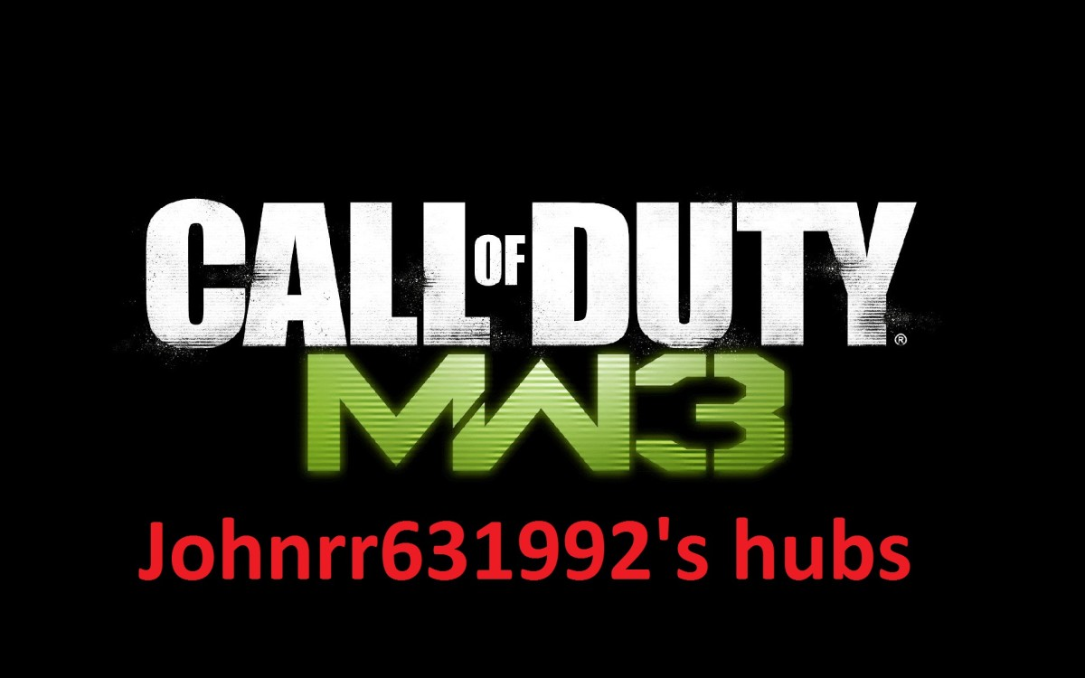 Guide for all Call Of Duty Modern Warfare 3 spec ops survival mode maps for SOLO players Includes all maps