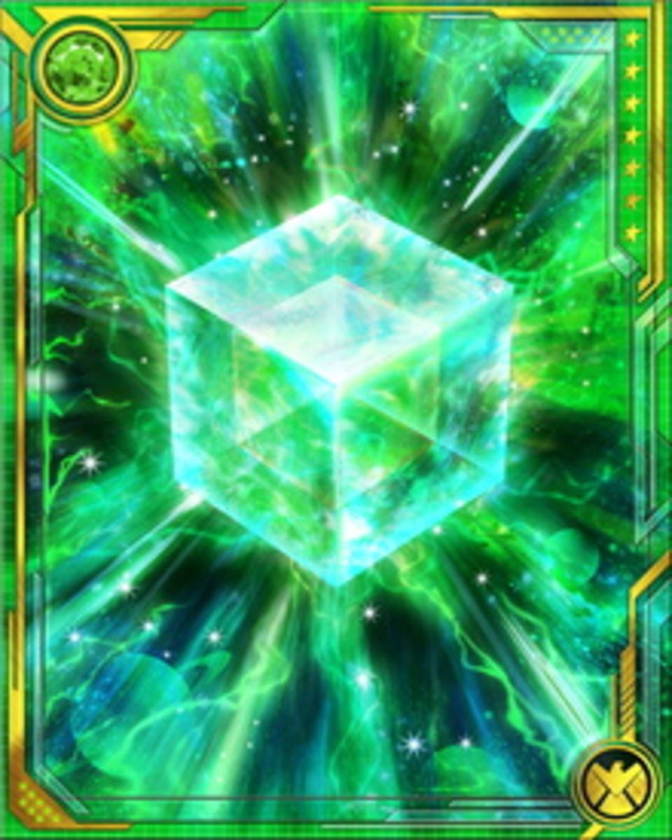 The Cosmic Cube