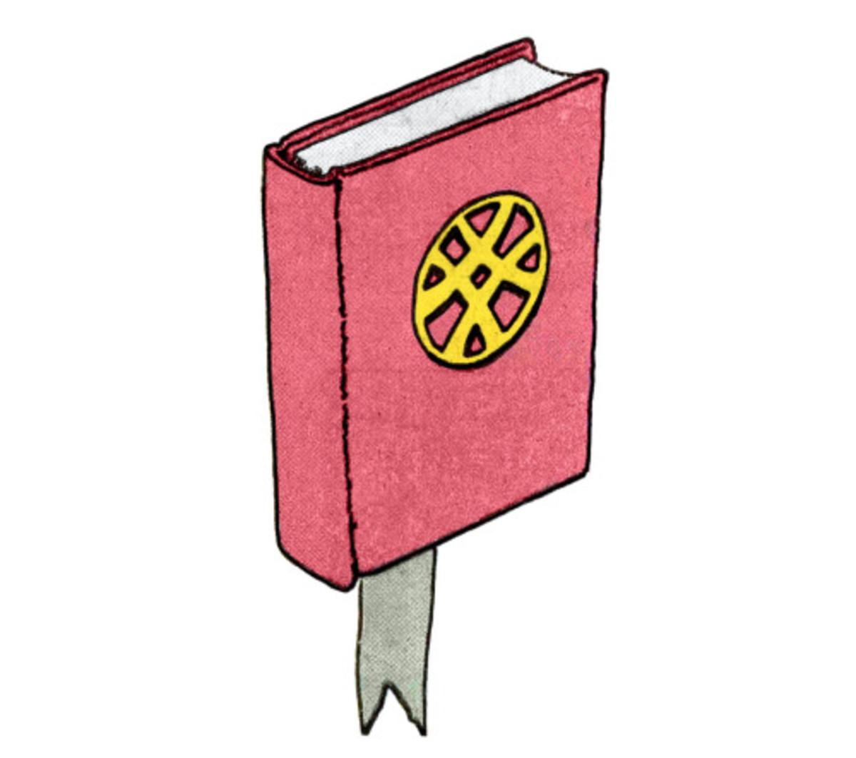 The Book of Vishanti