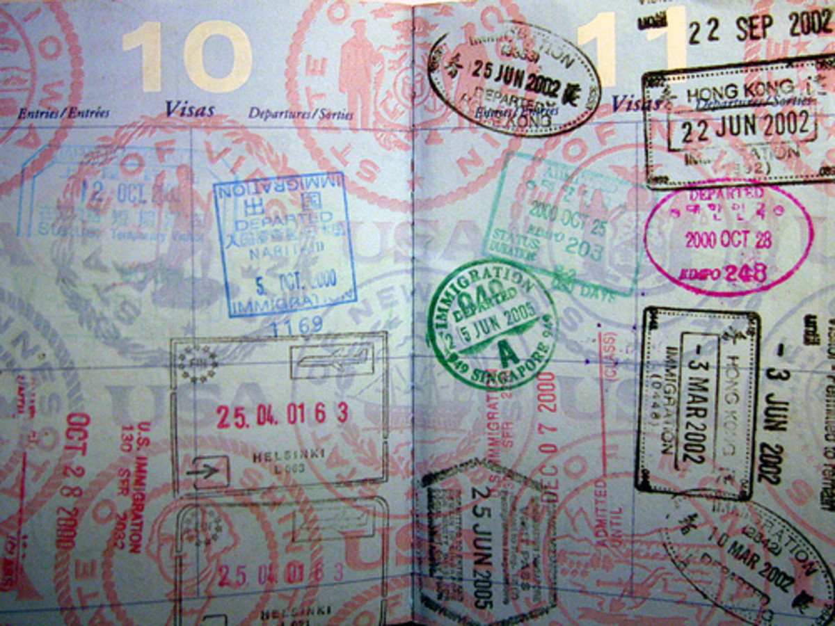 passport-around-the-world-a-math-currency-project