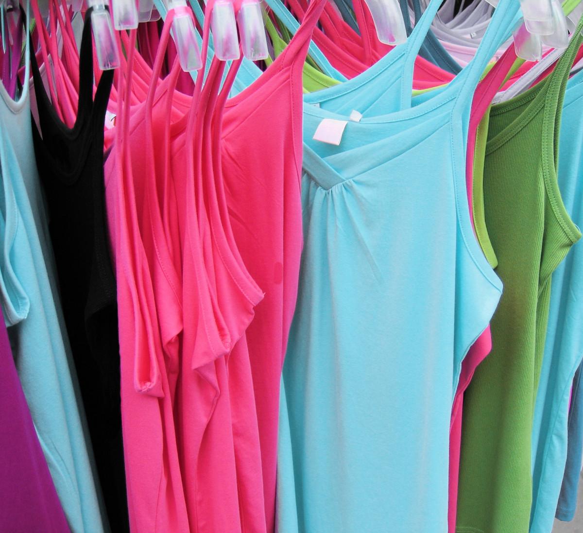 Mending life's tattered dress: a poem