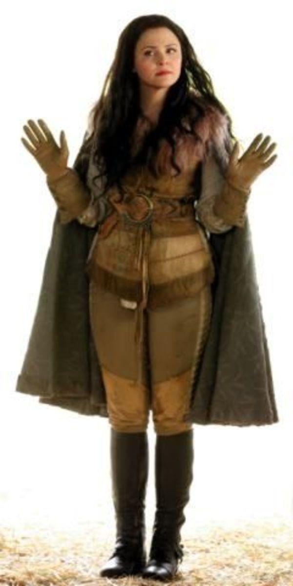 Snow White (Ginnifer Goodwin)