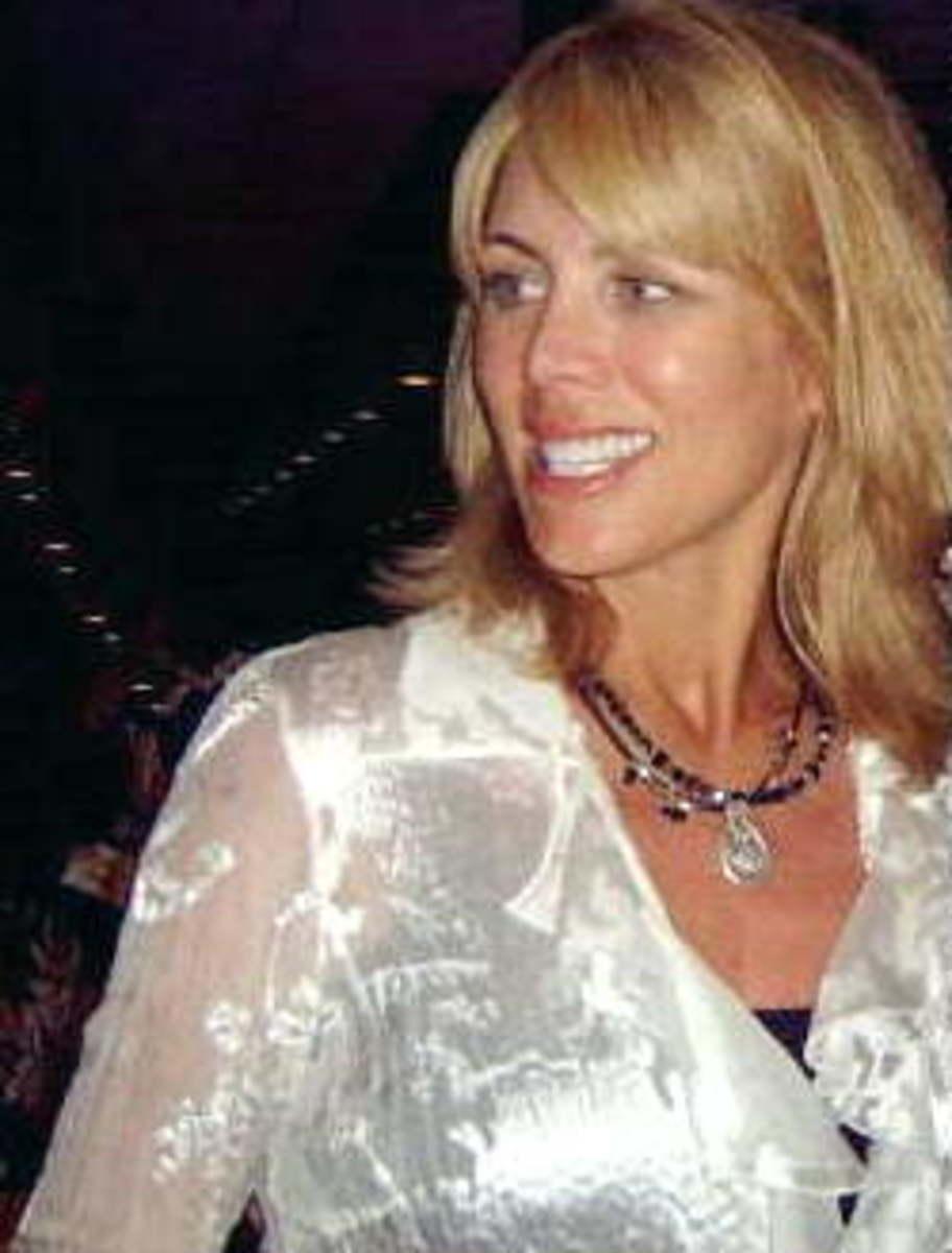 Teri Ann still looks great in 2009!