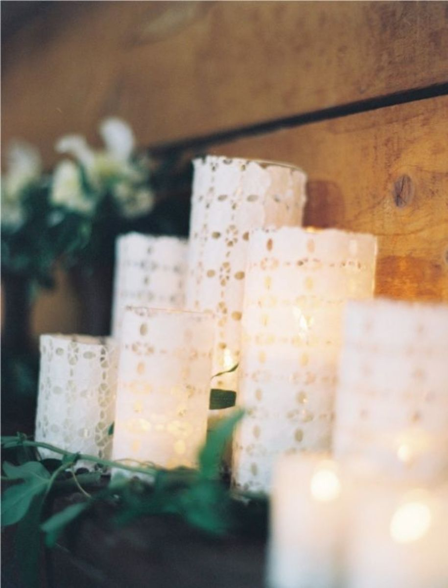 best-lace-wedding-ideas
